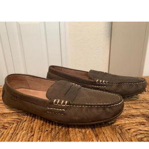 NEW Polo Ralph Lauren Men Wes Penny Driving Loafer